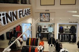 Finn Flare планирует купить фабрику в Подмосковье и выйти в Северную Европу