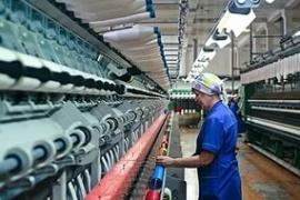 Легкая промышленность РФ: перезагрузка