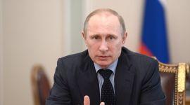 Путин призвал ликвидировать дефицит сырья и кадров для российской легкой промышленности