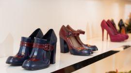 Объем продаж женской обуви в 2016 году сократился на 9,2 проц