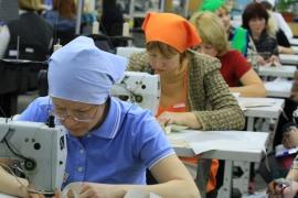 Бизнес-среда: как развивать легкую промышленность в Новосибирске
