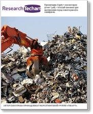 Маркетинговое исследование российского рынка металлических отходов
