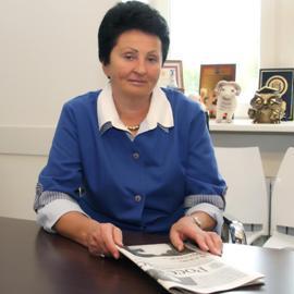 Интервью с Ген. директором АО «Хром» Мякуновой Нелли Николаевной: Производитель кожи делает новый шаг навстречу потребителю