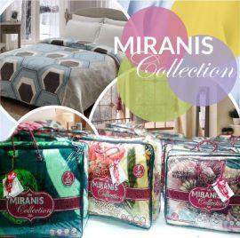 Домашний текстиль от компании Bluteks