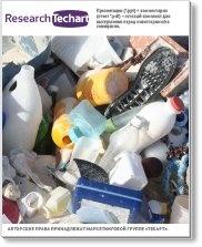 Обновлено маркетинговое исследование рынка переработки пластиковых отходов