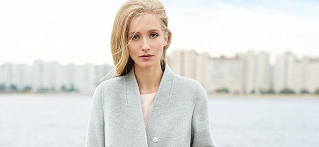 Витрины заполнят российской одеждой