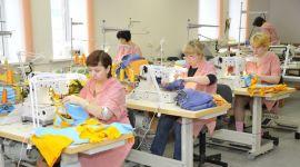 Продукция орловского швейного цеха нанесла ущерб правообладателям в размере 3,9 млн рублей