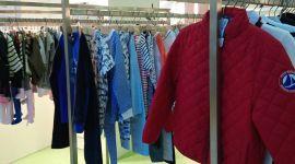 Импорт одежды в Россию из ЕС в 2017 г впервые за несколько лет покажет рост