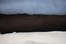 Сетка для плетения мехом, ячейка 5х5мм