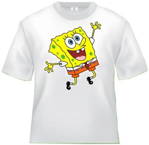 печать на хб футболках москва